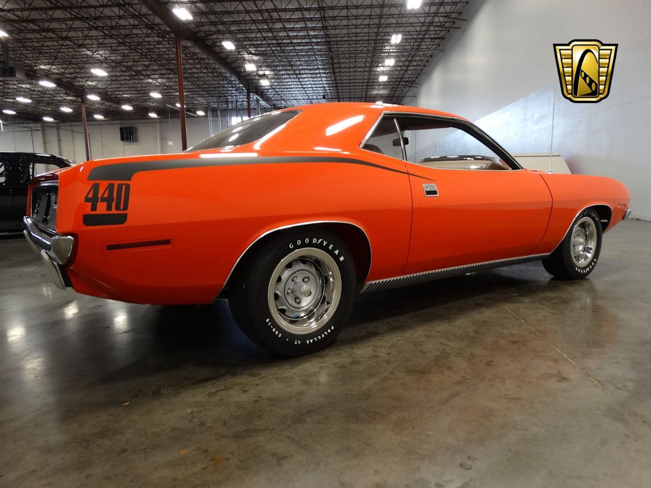 Large Picture of Classic '70 Cuda - $162,000.00 - MFNP