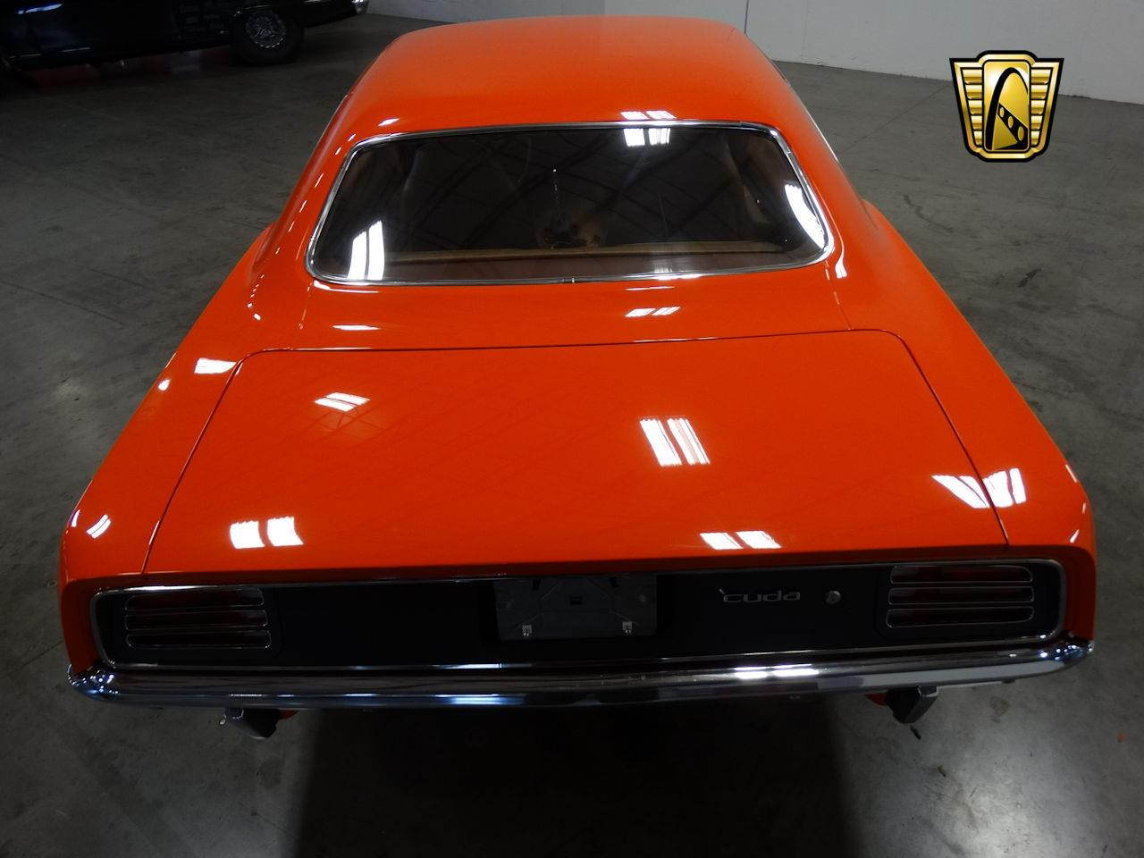Large Picture of 1970 Cuda Offered by Gateway Classic Cars - Nashville - MFNP