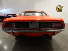 Picture of Classic '70 Plymouth Cuda located in Tennessee Offered by Gateway Classic Cars - Nashville - MFNP
