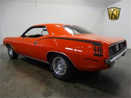Picture of Classic 1970 Cuda - $162,000.00 Offered by Gateway Classic Cars - Nashville - MFNP