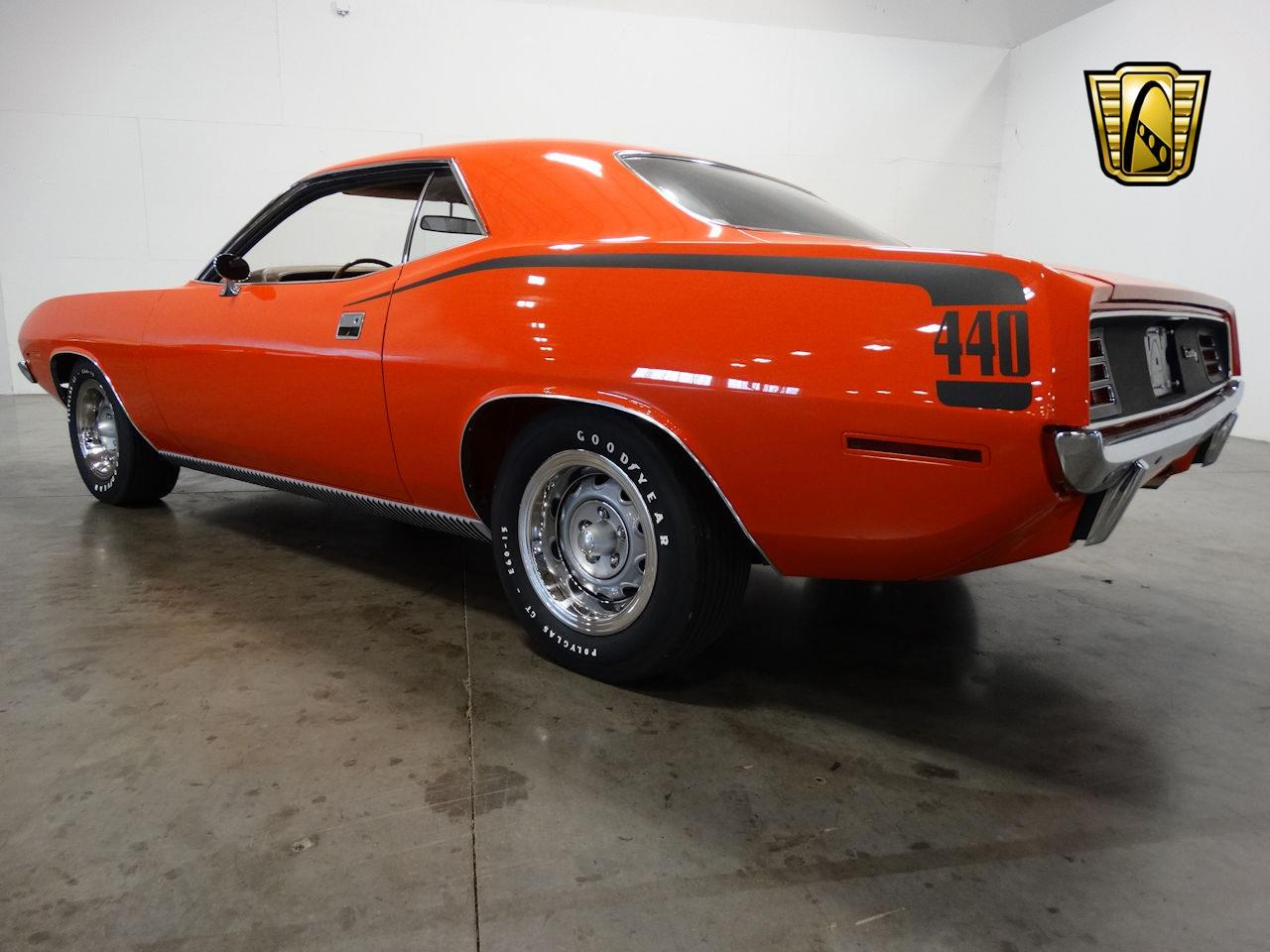 Large Picture of '70 Plymouth Cuda - $162,000.00 Offered by Gateway Classic Cars - Nashville - MFNP