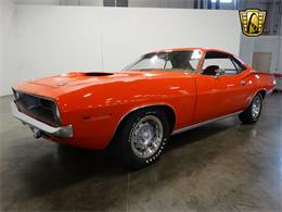Picture of '70 Cuda located in Tennessee - $162,000.00 Offered by Gateway Classic Cars - Nashville - MFNP