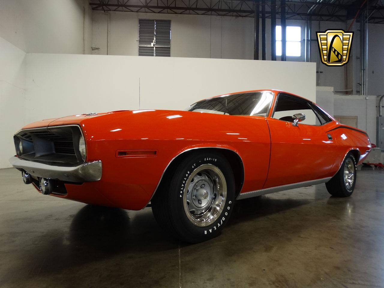 Large Picture of Classic '70 Cuda - $162,000.00 Offered by Gateway Classic Cars - Nashville - MFNP