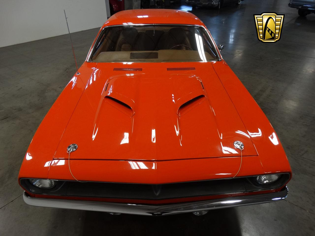 Large Picture of Classic 1970 Cuda - $162,000.00 Offered by Gateway Classic Cars - Nashville - MFNP