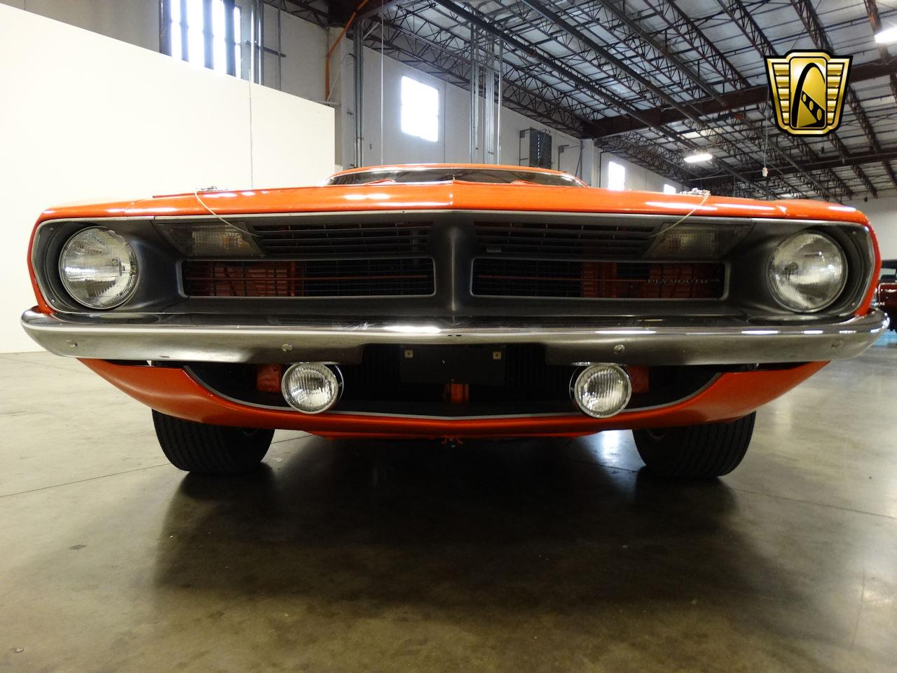 Large Picture of 1970 Cuda located in Tennessee - MFNP