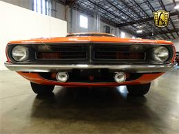 Picture of Classic 1970 Plymouth Cuda located in La Vergne Tennessee - $162,000.00 - MFNP