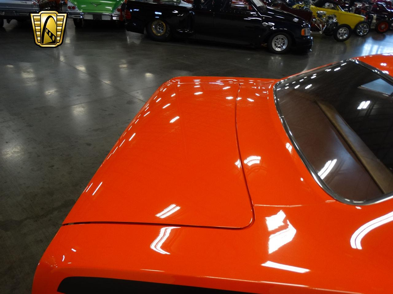 Large Picture of Classic 1970 Cuda located in Tennessee Offered by Gateway Classic Cars - Nashville - MFNP