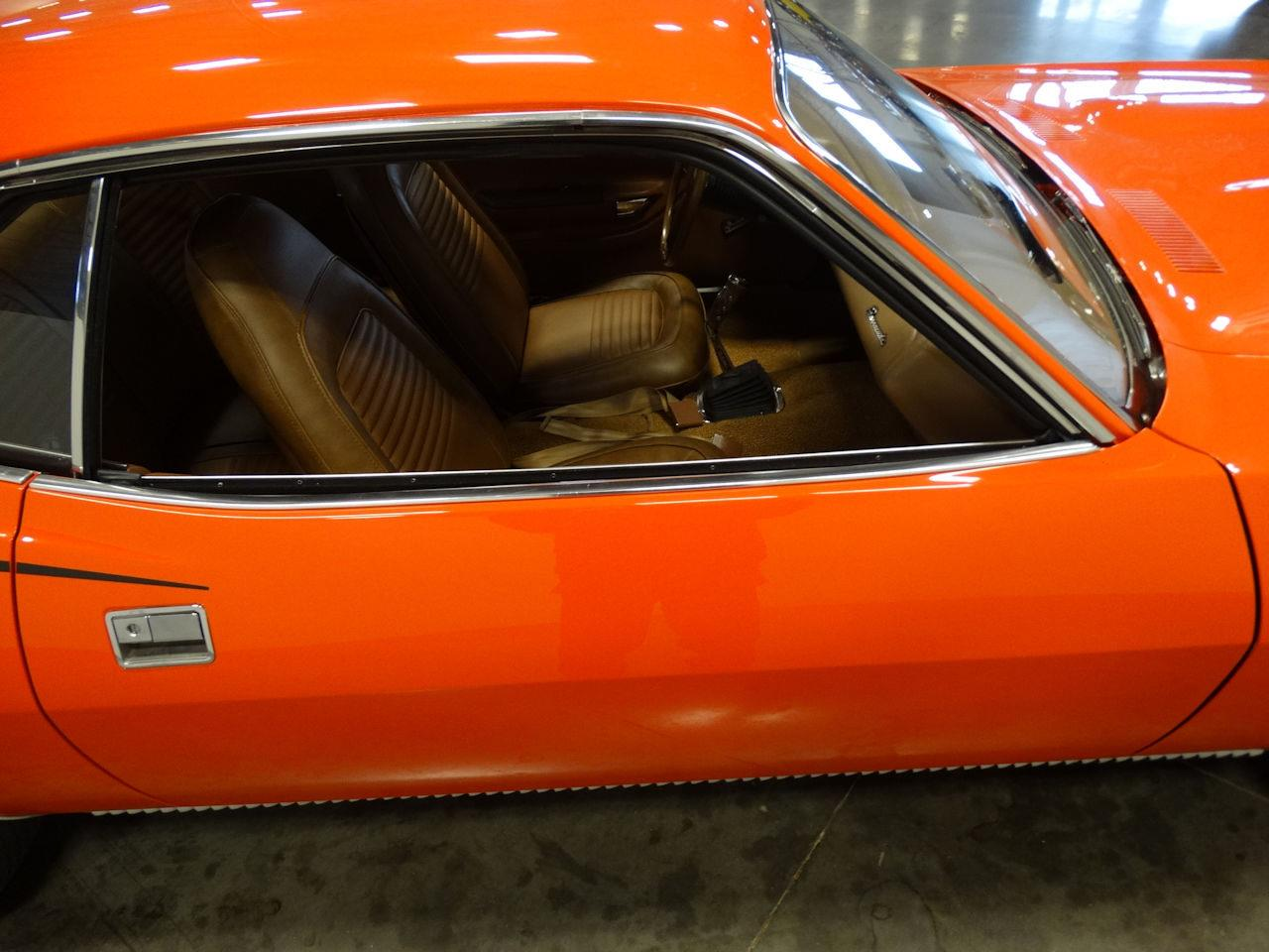 Large Picture of Classic 1970 Cuda located in La Vergne Tennessee - $162,000.00 Offered by Gateway Classic Cars - Nashville - MFNP