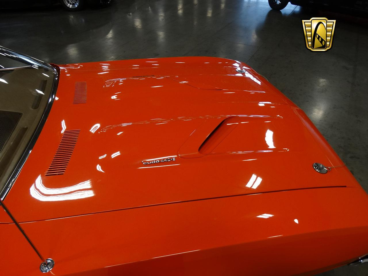 Large Picture of 1970 Cuda - $162,000.00 Offered by Gateway Classic Cars - Nashville - MFNP