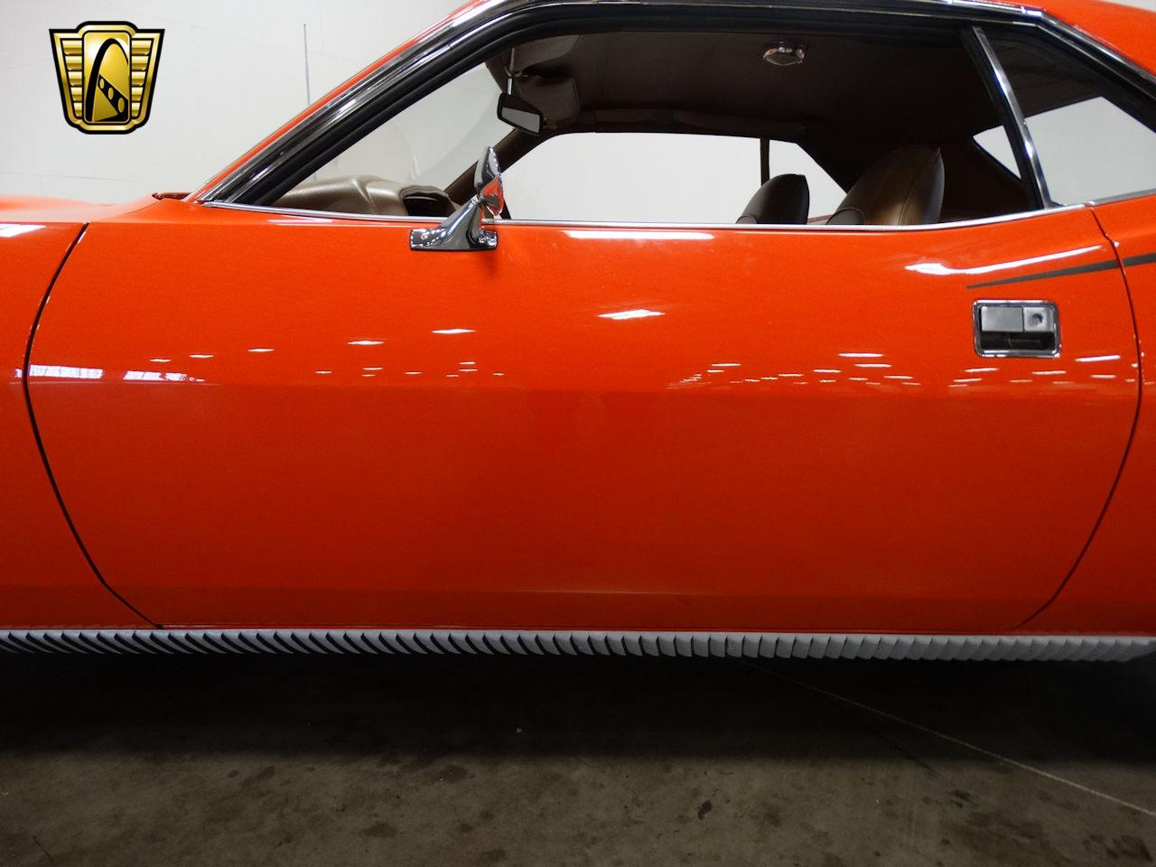 Large Picture of 1970 Cuda located in Tennessee Offered by Gateway Classic Cars - Nashville - MFNP
