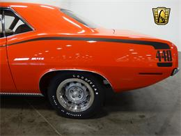 Picture of Classic 1970 Cuda located in Tennessee Offered by Gateway Classic Cars - Nashville - MFNP