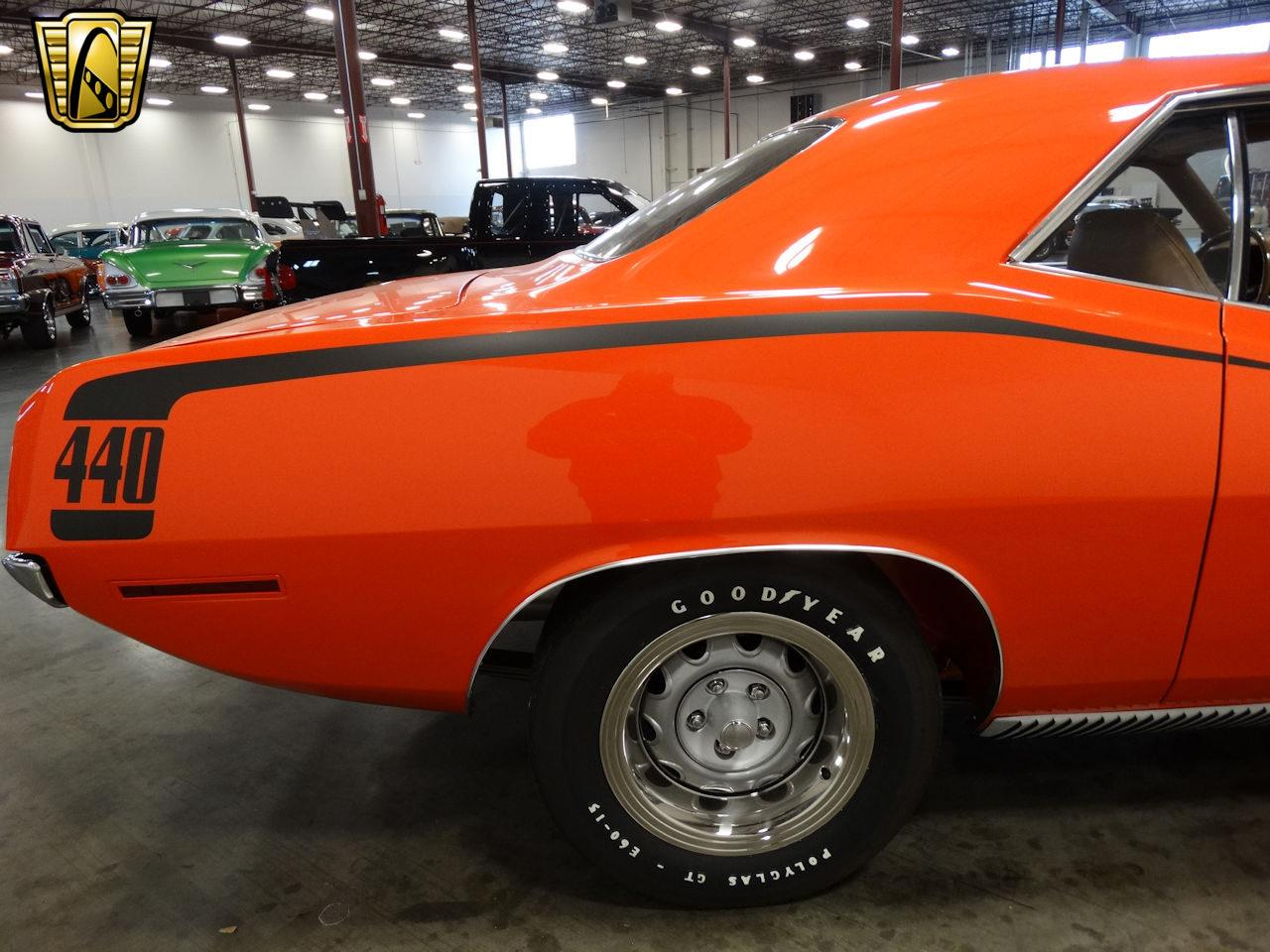 Large Picture of 1970 Cuda - $162,000.00 - MFNP