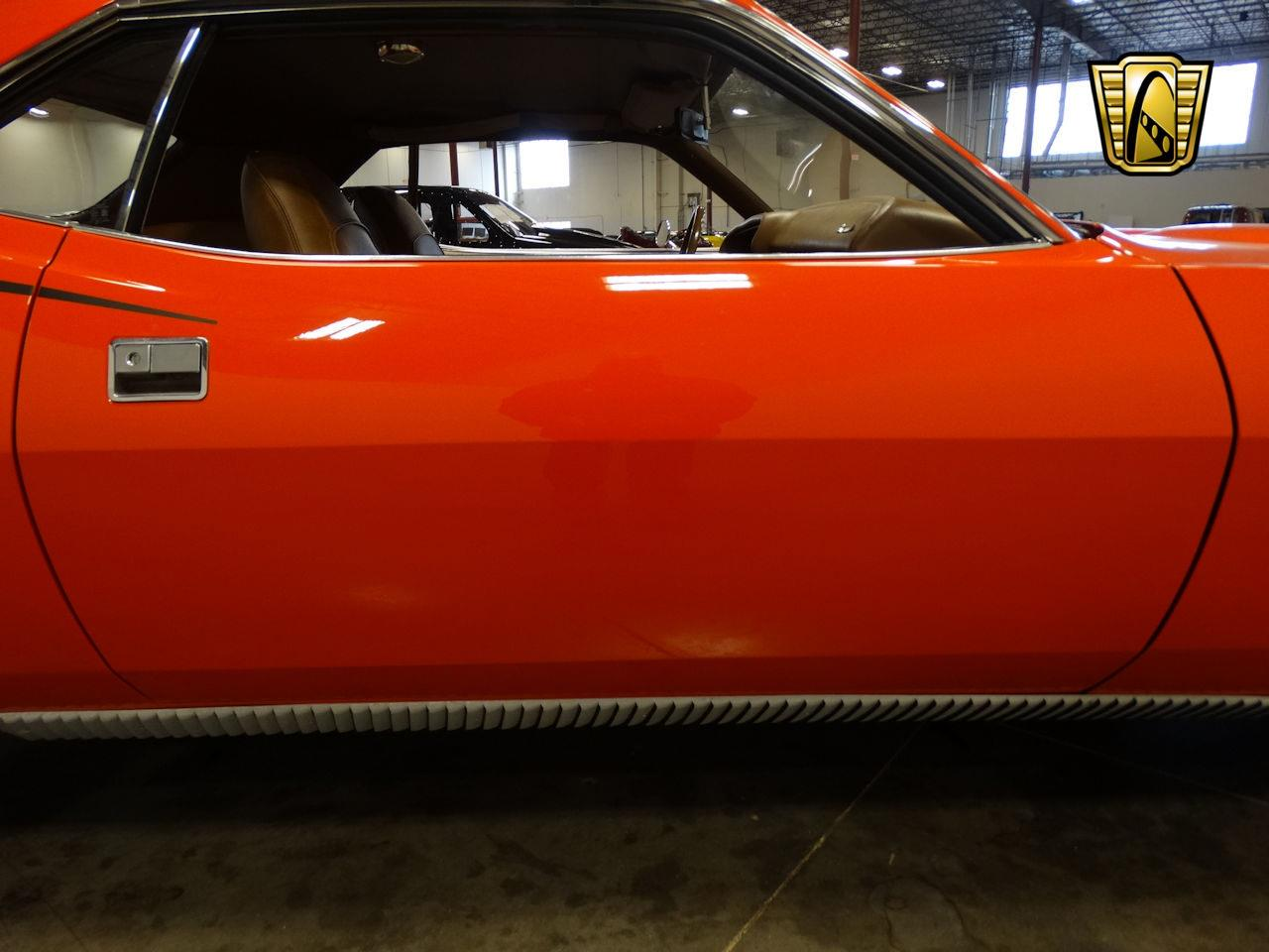 Large Picture of 1970 Plymouth Cuda located in La Vergne Tennessee - MFNP