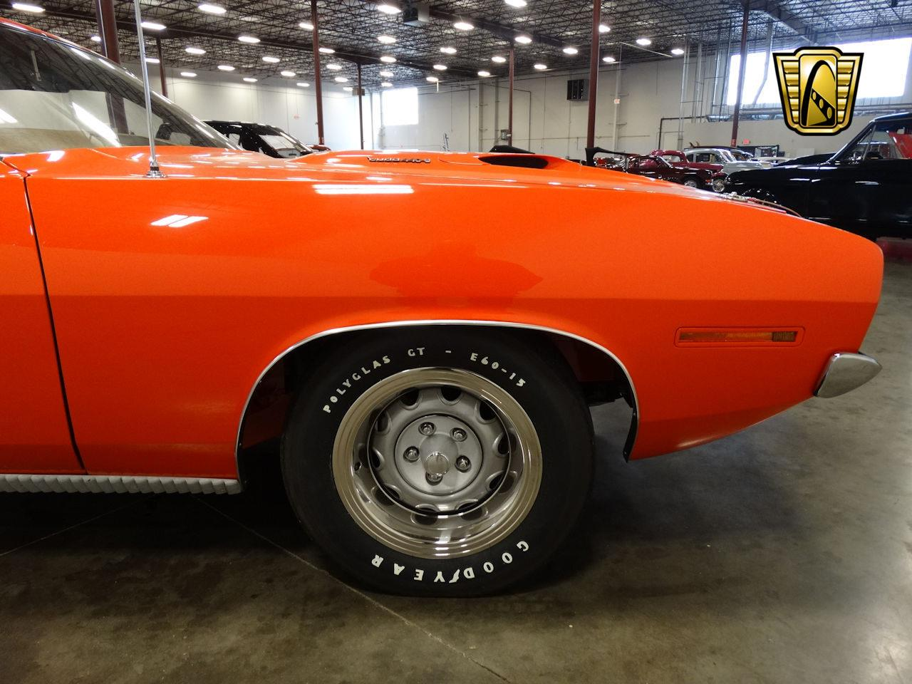 Large Picture of Classic '70 Cuda located in La Vergne Tennessee - $162,000.00 - MFNP