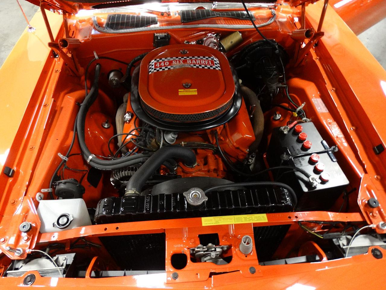 Large Picture of 1970 Plymouth Cuda located in Tennessee - $162,000.00 - MFNP