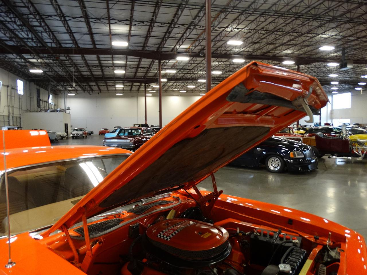 Large Picture of '70 Cuda Offered by Gateway Classic Cars - Nashville - MFNP