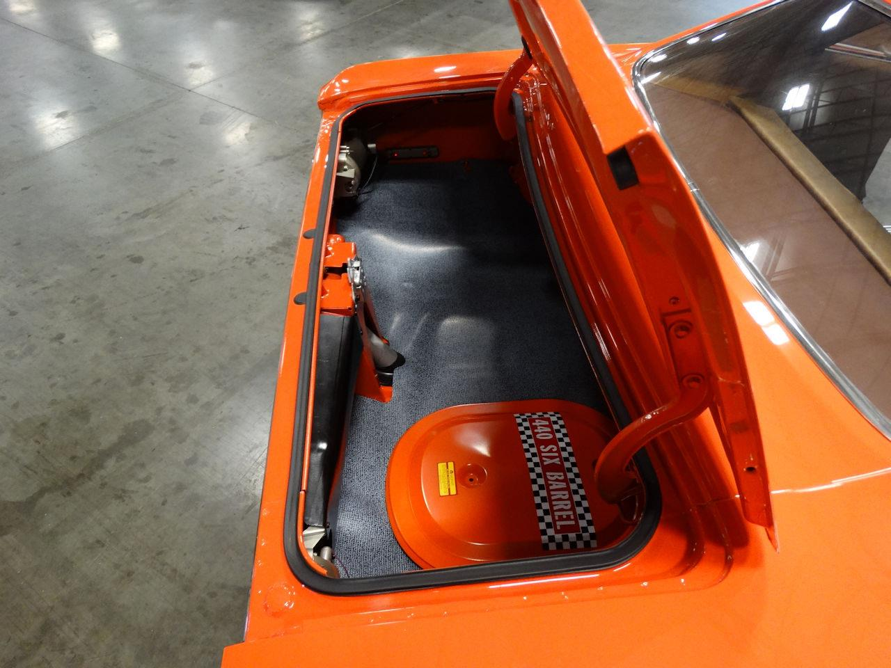 Large Picture of 1970 Plymouth Cuda - $162,000.00 Offered by Gateway Classic Cars - Nashville - MFNP