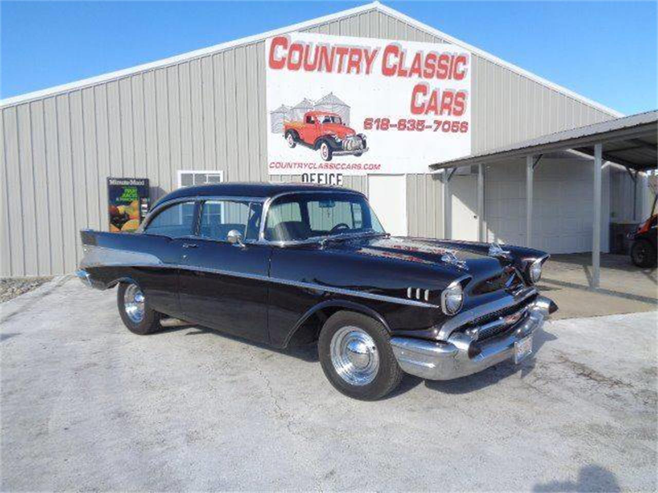 Large Picture of '57 2-Dr Coupe - MFNQ