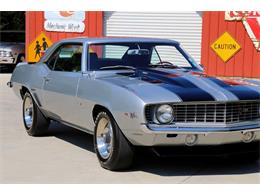 Picture of Classic 1969 Chevrolet Camaro Z28 Offered by Smoky Mountain Traders - MFNS