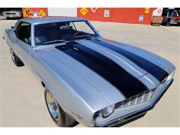 Picture of 1969 Chevrolet Camaro Z28 located in Tennessee - $82,995.00 Offered by Smoky Mountain Traders - MFNS