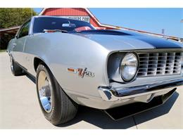 Picture of Classic 1969 Camaro Z28 - $82,995.00 - MFNS