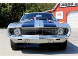 Picture of '69 Camaro Z28 - $82,995.00 Offered by Smoky Mountain Traders - MFNS