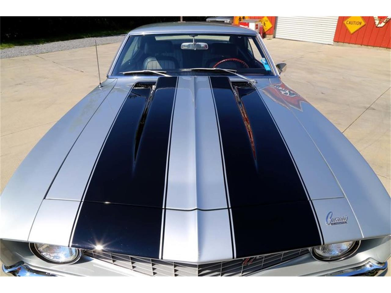 Large Picture of Classic '69 Camaro Z28 Offered by Smoky Mountain Traders - MFNS
