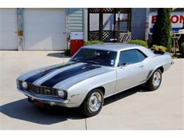 Picture of Classic 1969 Camaro Z28 located in Tennessee - $82,995.00 - MFNS