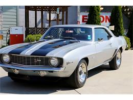 Picture of Classic '69 Camaro Z28 - $82,995.00 Offered by Smoky Mountain Traders - MFNS