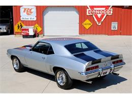 Picture of Classic '69 Chevrolet Camaro Z28 - MFNS