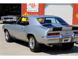 Picture of Classic 1969 Chevrolet Camaro Z28 - MFNS