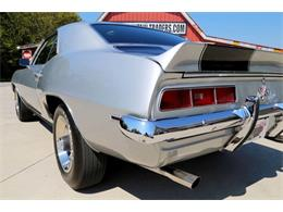 Picture of 1969 Camaro Z28 located in Lenoir City Tennessee - $82,995.00 - MFNS