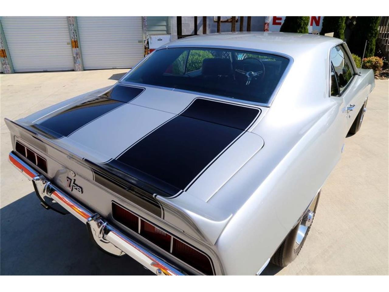 Large Picture of Classic 1969 Camaro Z28 Offered by Smoky Mountain Traders - MFNS