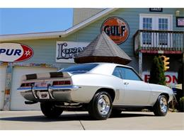 Picture of Classic 1969 Chevrolet Camaro Z28 - $82,995.00 Offered by Smoky Mountain Traders - MFNS