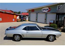 Picture of Classic 1969 Chevrolet Camaro Z28 located in Tennessee - MFNS