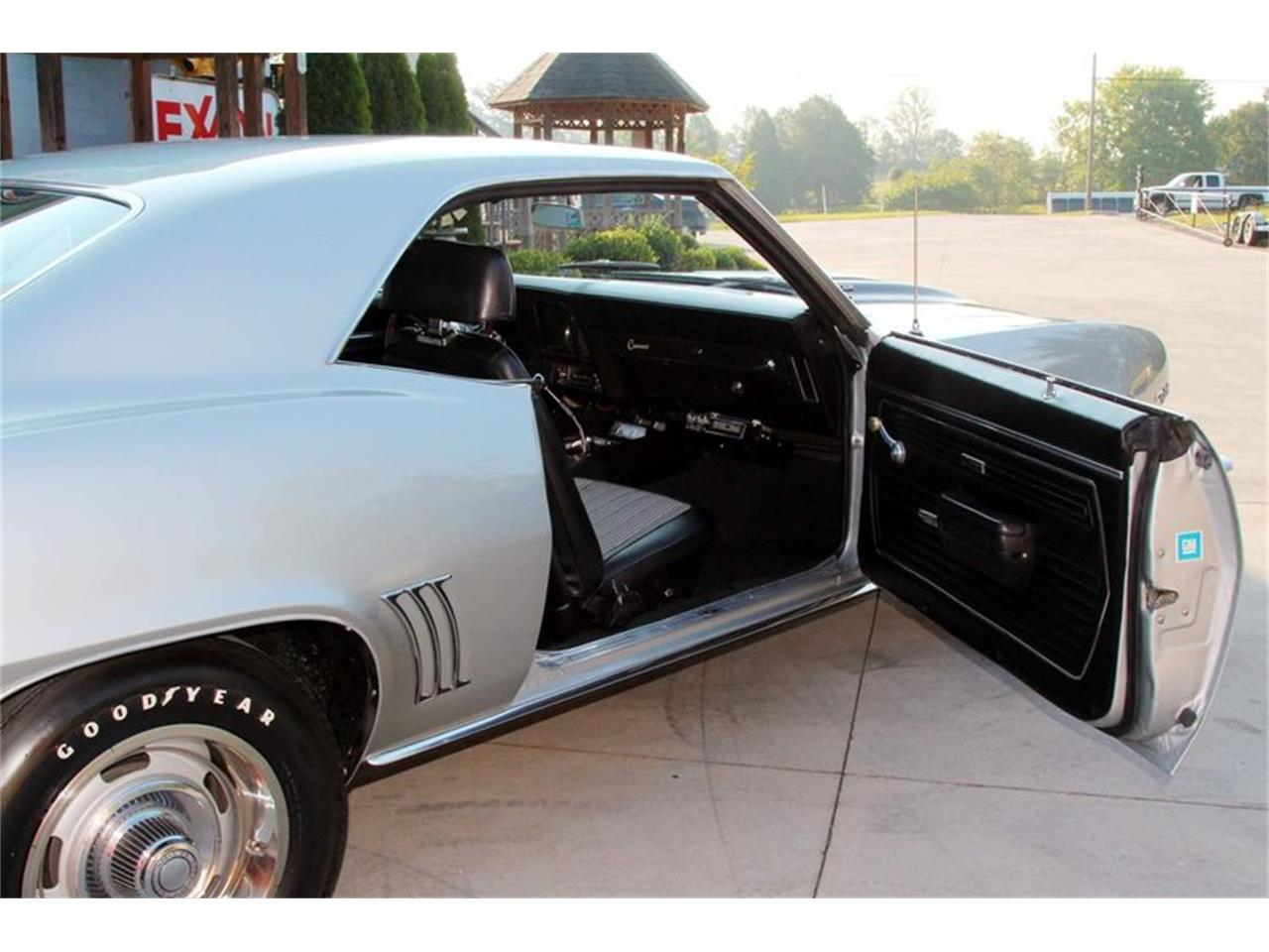 Large Picture of '69 Camaro Z28 - $82,995.00 Offered by Smoky Mountain Traders - MFNS
