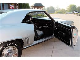Picture of '69 Camaro Z28 located in Lenoir City Tennessee - $82,995.00 - MFNS