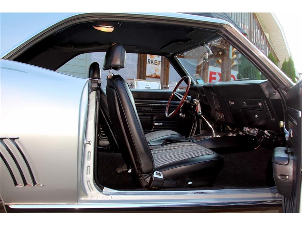 Large Picture of 1969 Chevrolet Camaro Z28 Offered by Smoky Mountain Traders - MFNS