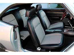 Picture of Classic '69 Chevrolet Camaro Z28 - $82,995.00 Offered by Smoky Mountain Traders - MFNS
