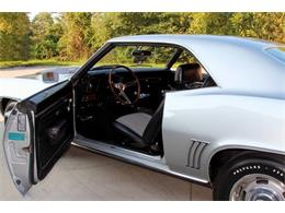 Picture of '69 Chevrolet Camaro Z28 located in Tennessee - $82,995.00 - MFNS
