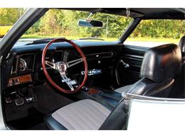 Picture of '69 Camaro Z28 located in Tennessee - $82,995.00 - MFNS