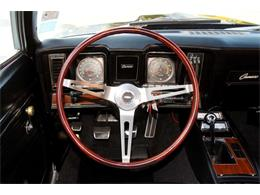 Picture of 1969 Chevrolet Camaro Z28 located in Tennessee - MFNS