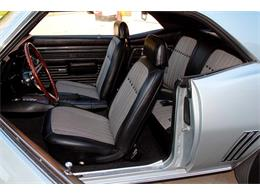 Picture of Classic '69 Camaro Z28 Offered by Smoky Mountain Traders - MFNS