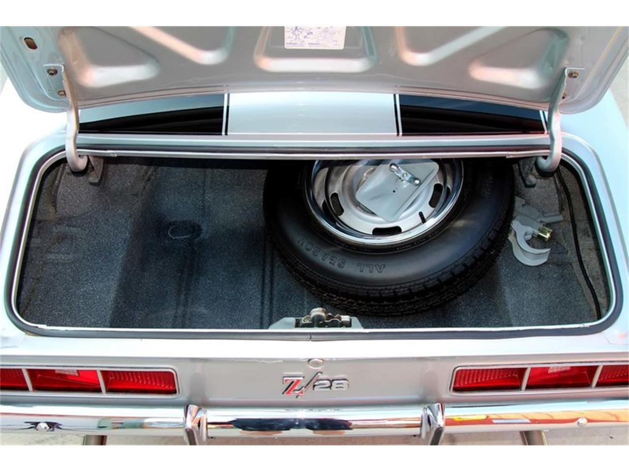 Large Picture of '69 Camaro Z28 Offered by Smoky Mountain Traders - MFNS