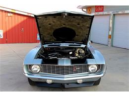 Picture of Classic 1969 Camaro Z28 located in Lenoir City Tennessee Offered by Smoky Mountain Traders - MFNS