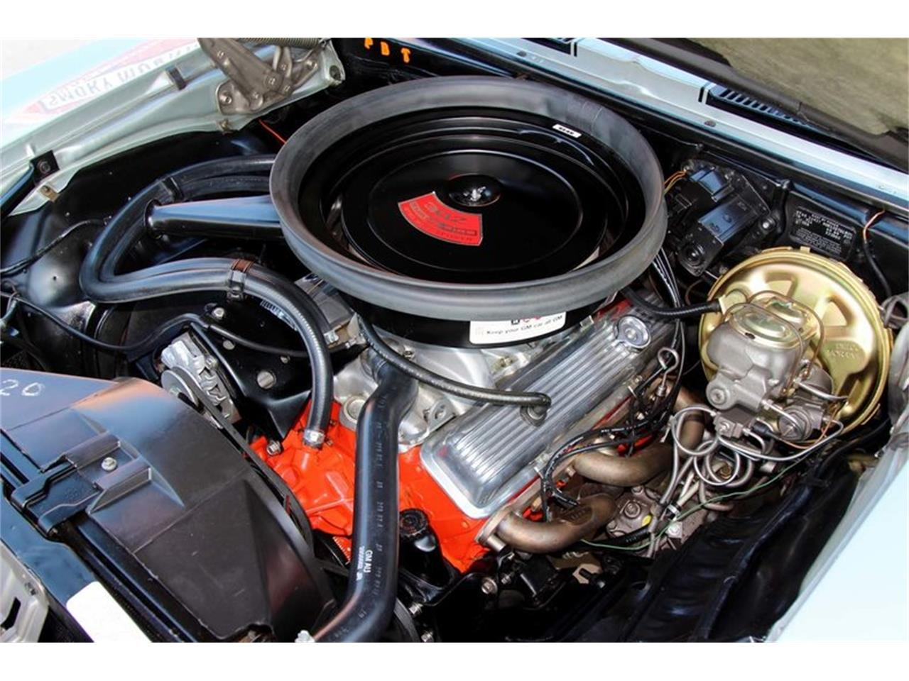 Large Picture of 1969 Chevrolet Camaro Z28 - $82,995.00 Offered by Smoky Mountain Traders - MFNS