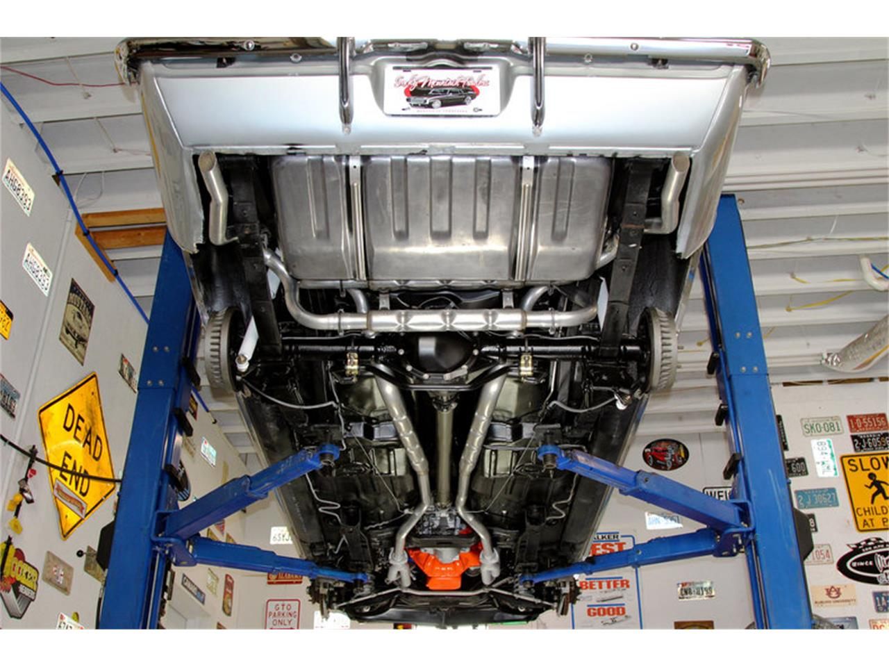 Large Picture of 1969 Camaro Z28 - $82,995.00 Offered by Smoky Mountain Traders - MFNS