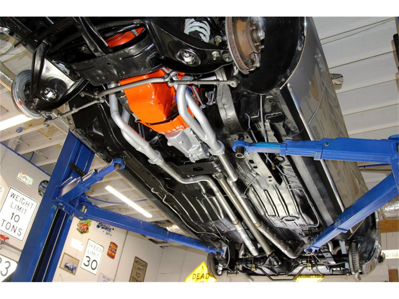 Large Picture of 1969 Camaro Z28 located in Lenoir City Tennessee Offered by Smoky Mountain Traders - MFNS