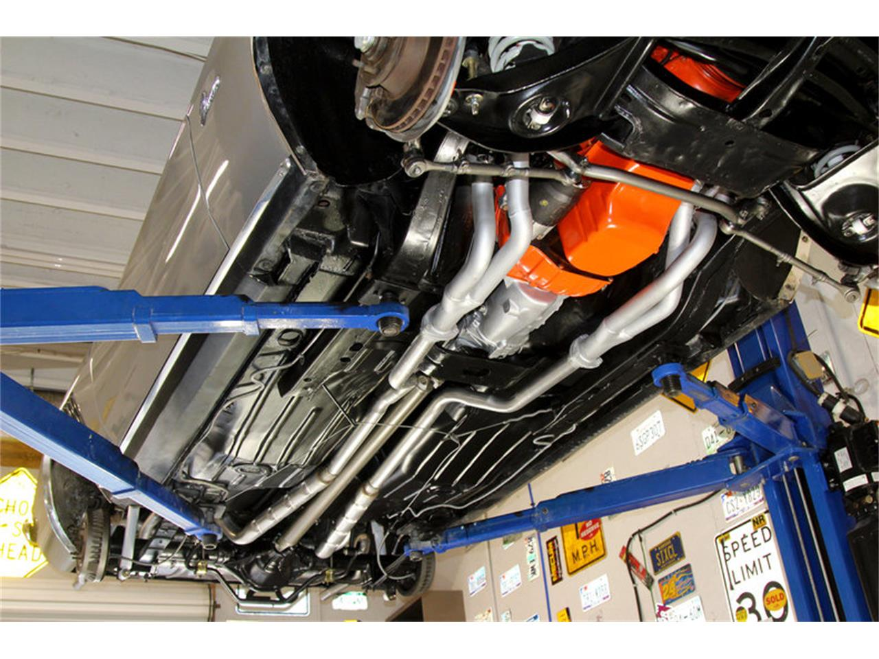 Large Picture of '69 Chevrolet Camaro Z28 located in Tennessee - $82,995.00 Offered by Smoky Mountain Traders - MFNS