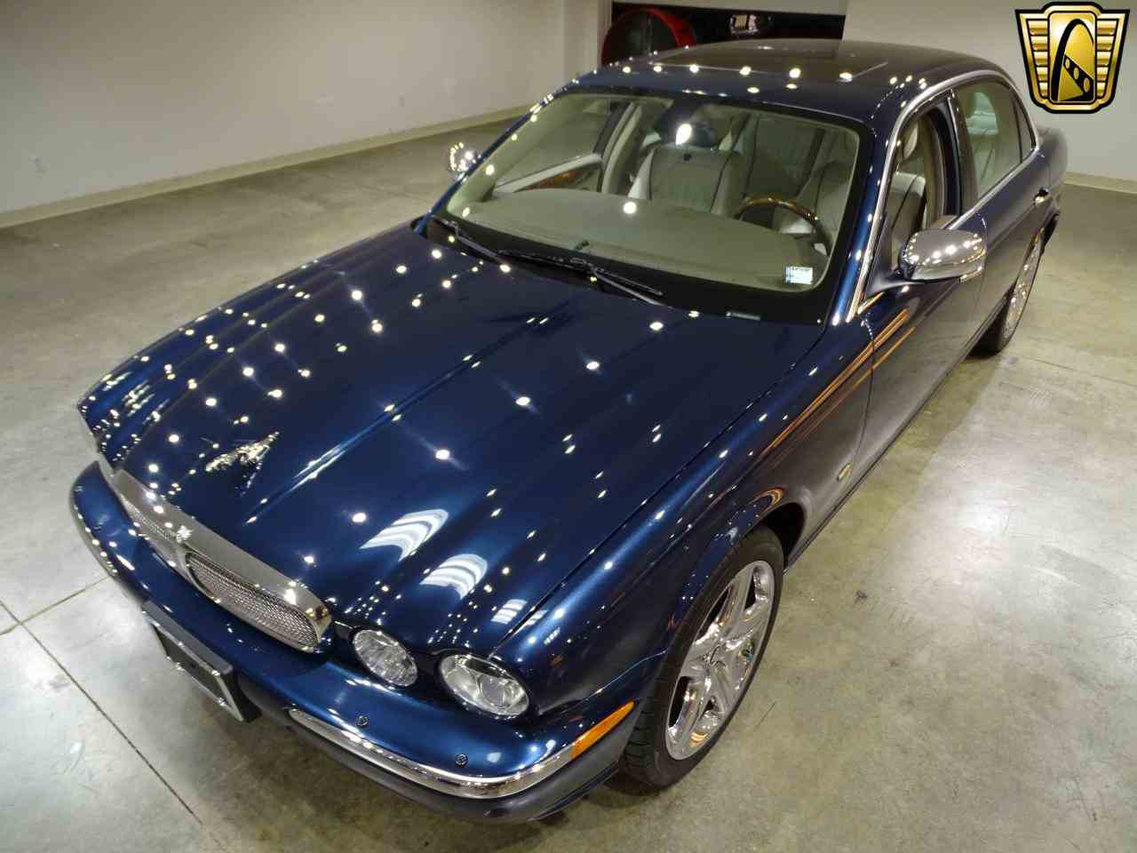 Large Picture of 2006 XJ8 Offered by Gateway Classic Cars - St. Louis - MFNT